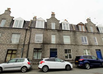 Thumbnail 1 bedroom flat for sale in 11 Victoria Street, Inverurie