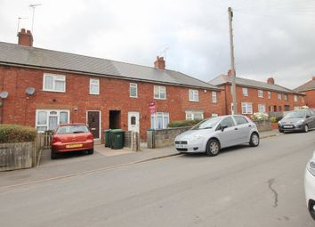 Thumbnail 3 bedroom town house for sale in Poultney Street, West Bromwich