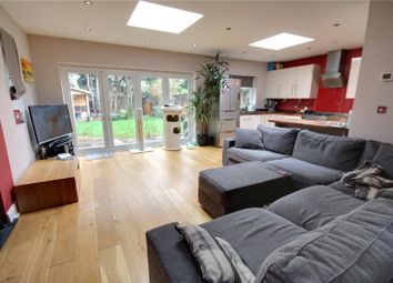 Thumbnail 3 bed detached house for sale in Laleham Road, Shepperton