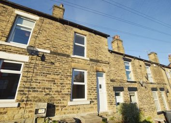 Thumbnail 2 bed terraced house to rent in Queens Road, Beighton, Sheffield