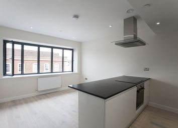 Thumbnail 2 bed flat to rent in Baring Road, Central Beaconsfield New Town, Beaconsfield
