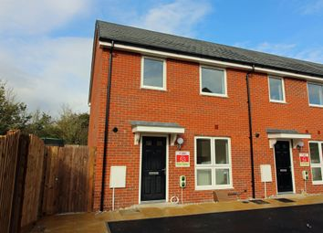 Thumbnail 3 bed end terrace house for sale in Sandford Road, Littlemore, Oxford