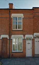 Thumbnail 3 bed terraced house to rent in Kingston Road, Leicester
