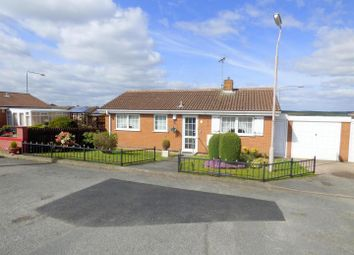 Thumbnail 2 bed property for sale in Hazelwood Close, Forest Town, Mansfield