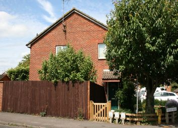 Thumbnail 3 bed property to rent in Coppice Way, Aylesbury