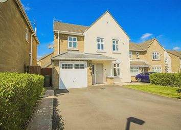 Thumbnail 4 bed detached house for sale in Three Brooks Way, Oswaldtwistle, Lancashire