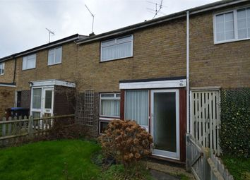 Thumbnail 2 bedroom terraced house for sale in Kestrel Green, Hatfield, Hertfordshire