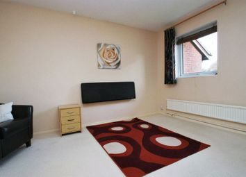 Thumbnail 1 bed flat for sale in Grange Farm, Coulby Newham, Middlesbrough