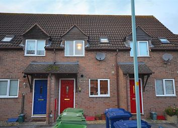 Thumbnail 2 bed terraced house for sale in Leacey Mews, Churchdown, Gloucester