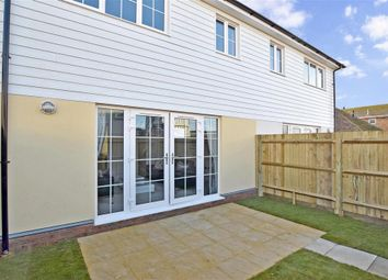 Thumbnail 3 bed end terrace house for sale in South Coast Road, Peacehaven, East Sussex