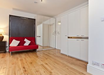 Thumbnail Studio to rent in St. Johns Wood High Street, London