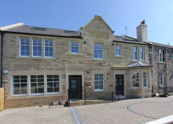 Thumbnail 2 bed flat for sale in Carlyle Place, Musselburgh, East Lothian