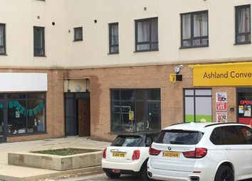 Thumbnail Retail premises for sale in Yearlstone Square, Ashland, Milton Keynes