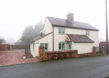 Thumbnail 3 bed cottage to rent in Mill Lane, Broseley