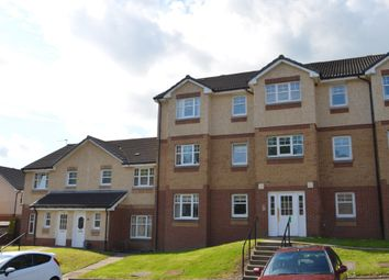 Thumbnail 2 bed flat to rent in Cumbrae Drive, Falkirk