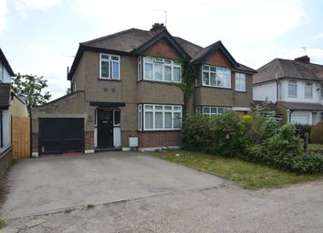 Thumbnail 3 bed semi-detached house for sale in Oxford Road, Gerrards Cross/Tatling End