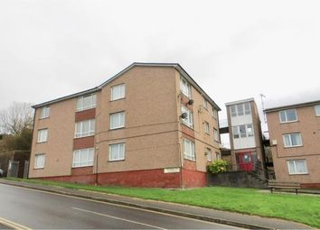 Thumbnail 2 bed flat for sale in Wellington Row, Whitehaven, Cumbria