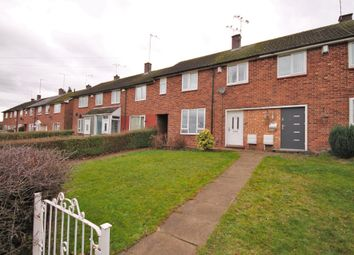 Thumbnail 4 bed terraced house to rent in The Lindfield, Coventry