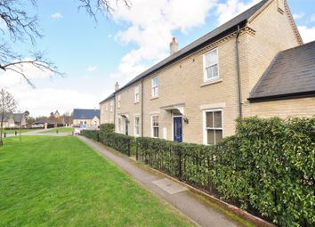 Thumbnail 2 bedroom end terrace house for sale in Gaskell Place, Stotfold, Hitchin