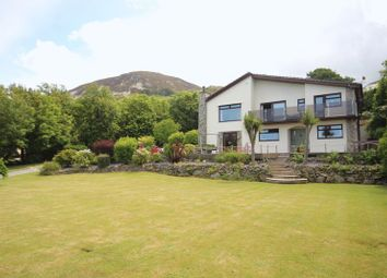 Thumbnail 5 bed detached house for sale in Mountain Lane, Penmaenmawr