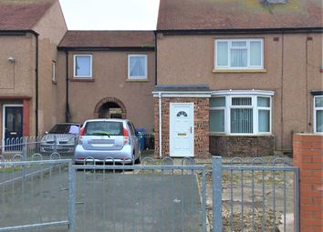 Thumbnail 3 bed terraced house for sale in Rhydwen Drive, Rhyl