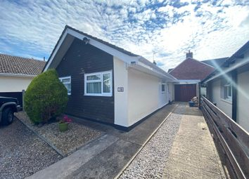 Thumbnail 3 bed bungalow for sale in Sunny Vale, Raglan Usk