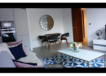 Thumbnail 2 bed flat to rent in Tileman House, London
