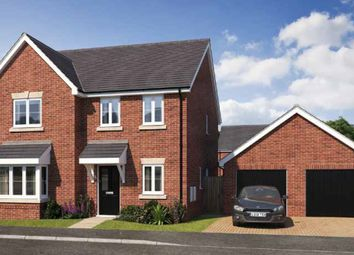 Thumbnail 4 bed detached house for sale in Meadow Bank, Gateway Avenue, Baldwin'S Gate