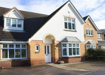 Thumbnail 4 bed property for sale in Banc Yr Afon, Gwaelod-Y-Garth, Cardiff