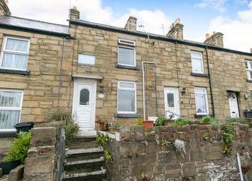 Thumbnail 2 bed terraced house for sale in Jones Terrace, Penyffordd, Holywell, Flintshire