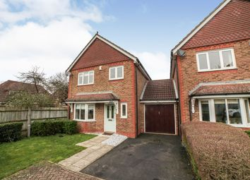 3 bed link-detached house for sale in Rosedale Place, Croydon CR0