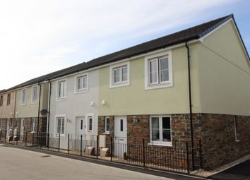 Thumbnail 3 bed semi-detached house for sale in Rule Street, Redruth