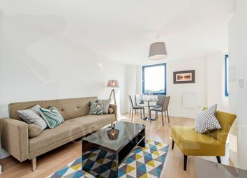 Thumbnail Studio to rent in Sheldon House, High Road, Finchley