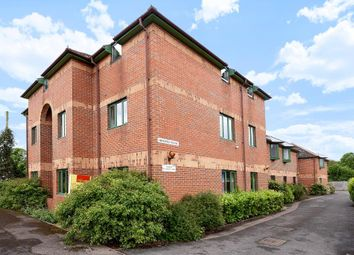 Thumbnail 2 bed flat for sale in Hendred House, Oxford OX4,