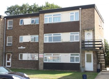 Thumbnail 2 bed flat to rent in St. Lawrence Gardens, Eastwood, Leigh-On-Sea