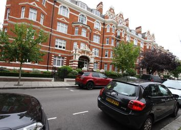 Thumbnail 3 bedroom flat to rent in St Mary's Mansions, St. Mary's Terrace, London