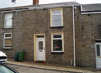 Thumbnail 3 bed terraced house for sale in London Street, Mountain Ash