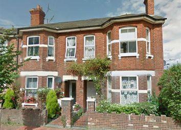 Thumbnail 2 bed flat to rent in East Cliff Road, Tunbridge Wells, Tunbridge Wells