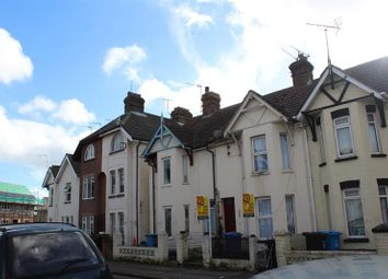 3 bed terraced house for sale in South Road, Poole BH15