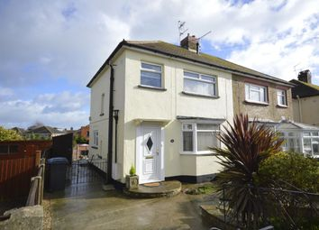 Thumbnail 3 bed semi-detached house to rent in Forelands Square, Walmer, Deal