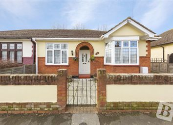 Thumbnail 2 bed bungalow for sale in Mayfair Avenue, Chadwell Heath, Essex