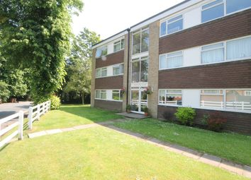 Thumbnail 1 bed flat to rent in High View Court, Wray Common Road, Reigate
