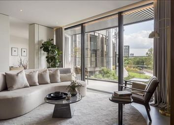 Thumbnail 3 bed flat for sale in Lewis Cubitt Square, King's Cross, London