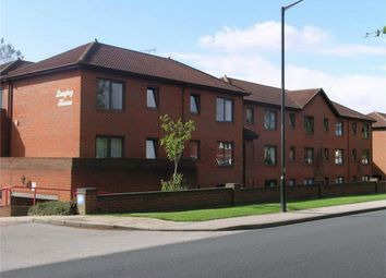 Thumbnail 1 bedroom flat for sale in Dodsworth Avenue, Heworth, York