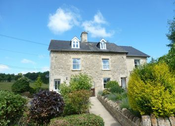 Thumbnail 3 bed cottage to rent in Humphreys End, Randwick, Stroud