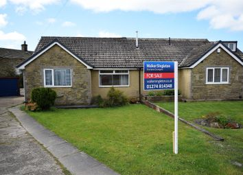 Thumbnail 2 bed property for sale in Parkside Avenue, Queensbury, Bradford