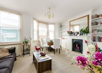 Thumbnail 2 bed flat for sale in Stephendale Road, Sands End, London