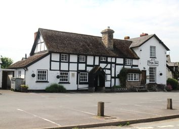 Thumbnail Pub/bar for sale in Eardisley, Herefordshire