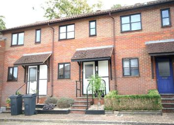 Stoney Grove, Chesham HP5. 2 bed terraced house