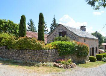 Thumbnail 3 bed property for sale in Midi-Pyrénées, Aveyron, Millau